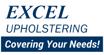 Excel Upholstering Logo